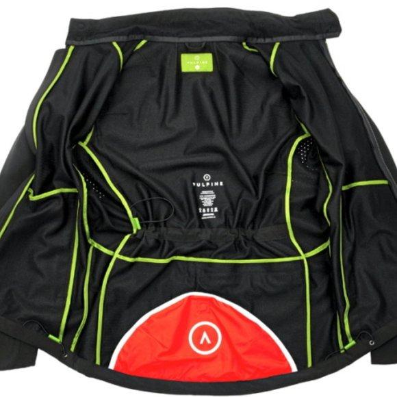 Vulpine Other - Vulpine Men's High Quality Cycling Jacket Sz L